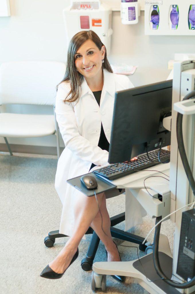 Heather Hirsch MD
